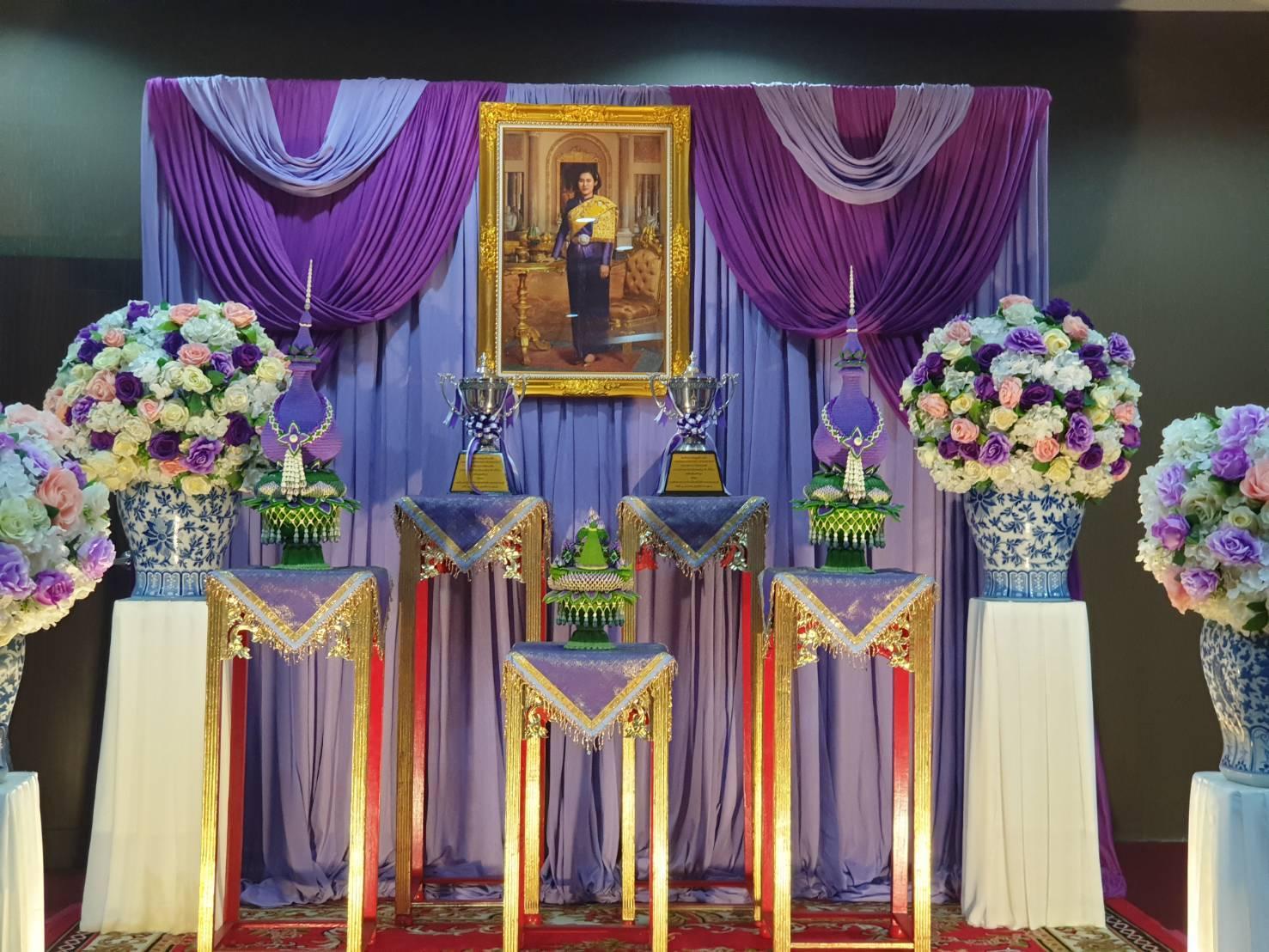 คณะศิลปศาสตร์ ส่งนักศึกษาเข้าร่วมแข่งขันการประกวดมารยาทไทยระดับชาติ ครั้งที่ 3
